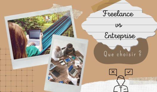 Community Manager : Freelance ou entreprise ?